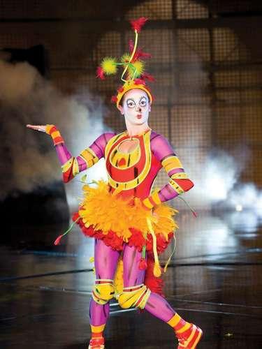 Cirque du Soleil: La Nouba. Este espectáculo es exclusivo de Disney, no lo verás en ningún otro lado. Asómbrate con el espectáculo de acrobacias con más renombre en el mundo. Está en Downtown Disney.