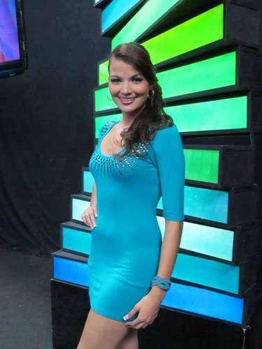 Ella, en cuanto a las Miss Universo que han existido se siente plenamente identificada con Dayana Mendoza y Stefanía Fernández.