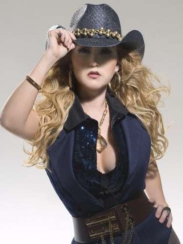 Agosto 23, 203:Alicia Villarreal pasa de cantante a juez, pues formará parte del jurado en el \