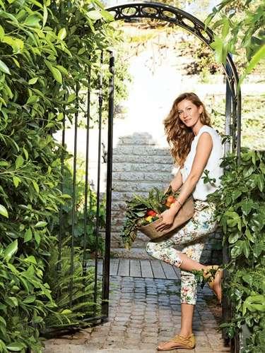 Gisele Bundchen está considerada la modelo mejor pagada y más influyente del mundo de la moda, aunque esto noha hecho que pierda el piso y busque rodearse de lujo excesivo y todo tipo de excentricidades. Conoce cómo es el hogar en que vive esta modelo de talla internacional.
