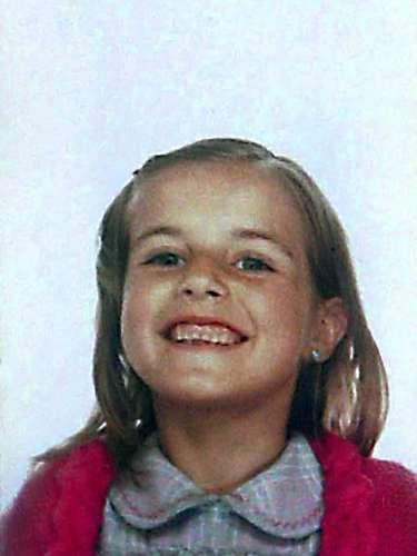 Rescatamos esta fotografía del 'cole' de la periodista que se convirtió en Princesa de Asturias,Letizia Ortiz.