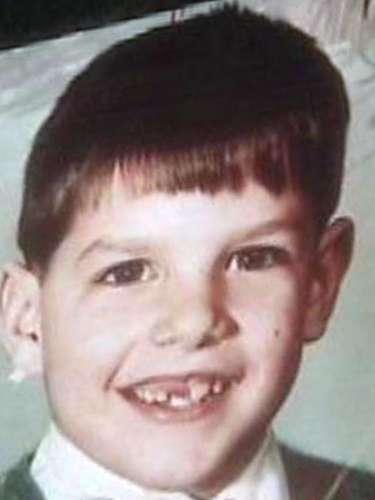 Este niño destacaba en los deportes y soñaba con dedicarse a la lucha libre, pero tras una lesión de rodilla se dedicó a la interpretación. Él es Tom Cruise.