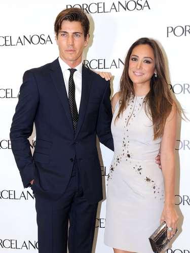 Una aparición que coincidía con el estreno de su primer reality televisivo 'We Love Tamara', emitido por la cadena Cosmopolitan.