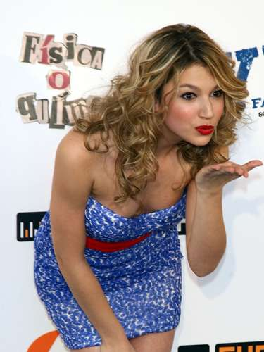 La ruptura entre Andrés Velencoso, de 35 años, yKylie Minogue,de 45, podría tener nombre propio. Úrsula Corberó