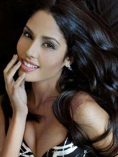Una belleza muy pícara tiene Miss España, Patricia Yurena Rodríguez Alonso. Tuene 23 años de edad y reside en Santa Cruz de Tenerife.