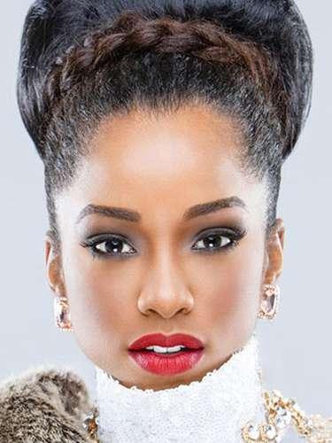 Indiscutiblemente una preciosa mujer es Miss República Dominicana, Yaritza Miguelina Reyes Ramírez. Tiene 19 años de edad y reside en Santo Domingo
