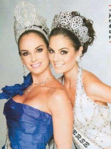Con el triunfo en Miss Universo de Ximena Navarrete se dijo que Lupita se retiraría del mundo de la belleza pero esto no ocurrió así, aunque sigue compaginando proyectos personales con su labor en Nuestra Belleza México.
