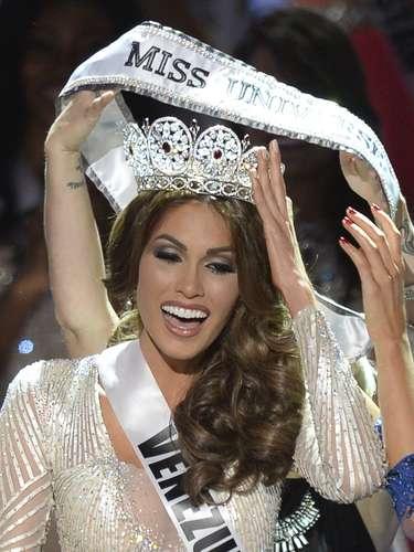Con este triunfo, Venezuela se posiciona como el segundo país con más coronas en el certamen.
