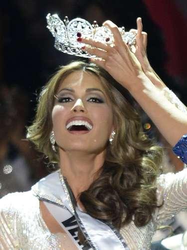 Aunque hubo una pequeña confusión cuando se mencionó el nombre de la representante ganadora, pues no se sabía si Miss España o ella había sido elegida. Al final se aclaró que fue la chica sudamericana quien conquistó el título.