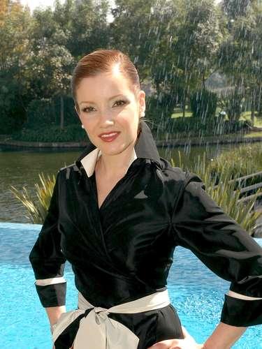 La actriz Karla Álvarez murió repentinamente a los 41 años a causa de la anorexia y bulimia que padecía.