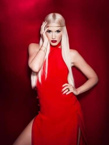 Gwen Stefani, quien se convirtió en madre por tercera vez, anuncio junto a su esposo Gavin Rossdale el importante acontecimiento en la gala de Artes Escénicas de Beverly Hills.