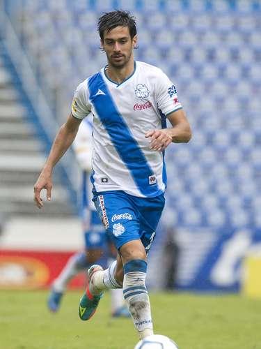 Jonathan Lacerda regresa a Santos Laguna.