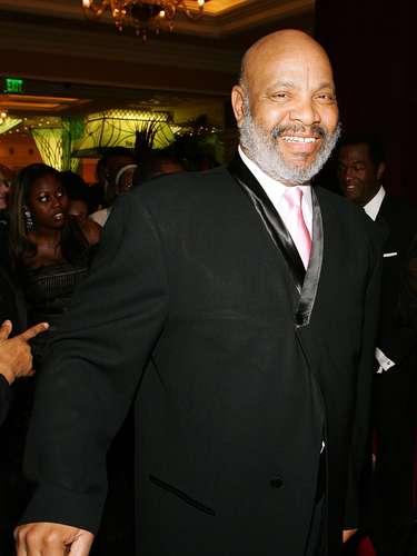 James Avery.- El actor era mejor conocido como el gruñón pero amoroso 'Uncle Phil' en la serie que llevó al estrellato a Will Smith, \