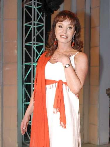 Alma Muriel.- La actriz mexicana falleció a causa de un infarto a los 62 años de edad. Fue encontrada muerta en sudepartamento en Playacar.