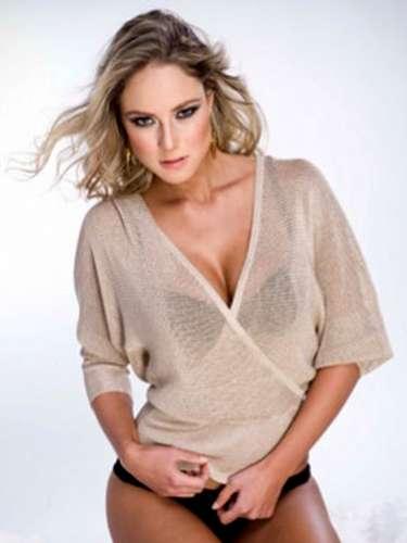 Vanessa Huppenkothen Labra nació en 1985 en la ciudad de México.