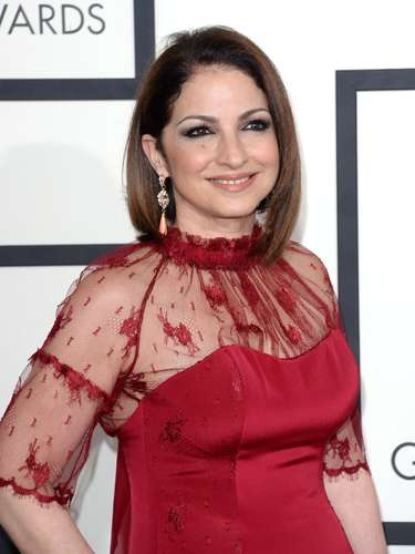 Gloria Estefan, un ícono latino en los Grammy