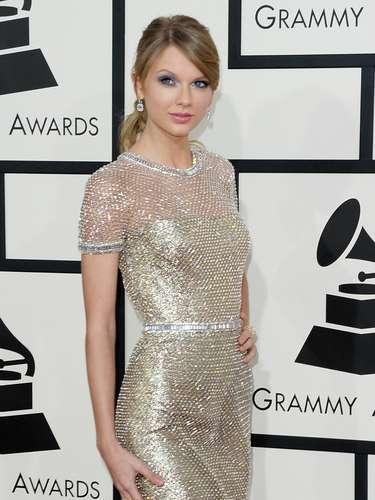 No hay más qué decir cuando se ve a la hermosa Taylor Swift