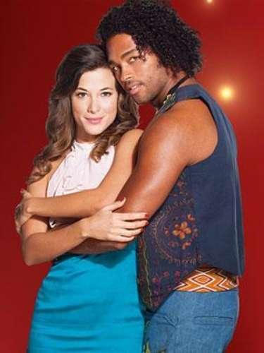 'El Joe, la leyenda', basada en la vida del Joe Arroyo. Fue uno de los primeros personajes realesque se llevaron a la televisión colombiana.