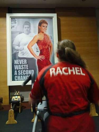 Donde cada día era un desafío para la joven de 24 años de edad, locutora voice-over de la ciudad de los Ángeles, quien ganó la temporada número 15 del 'reality show', al perder el 59,62% de su peso inicial.