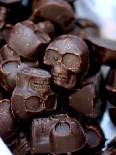 Chocolates \