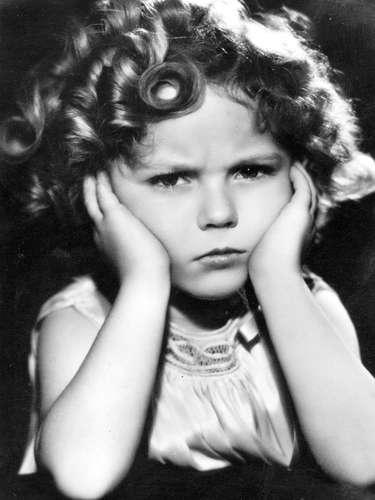 Shirley Temple.- La estrella de Hollywood murió el 10 de febrero a los 85 años en su casa de California, EE.UU., informó su familia. Protagonizó 43 películas, antes de retirarse a los 22 años.