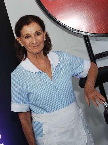 Luz Jiménez  \