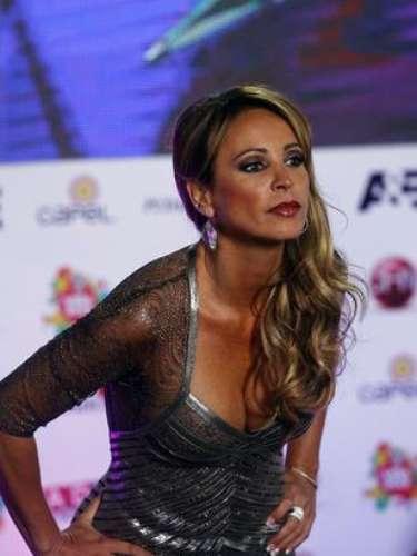 Eva Gómez, 42 años.