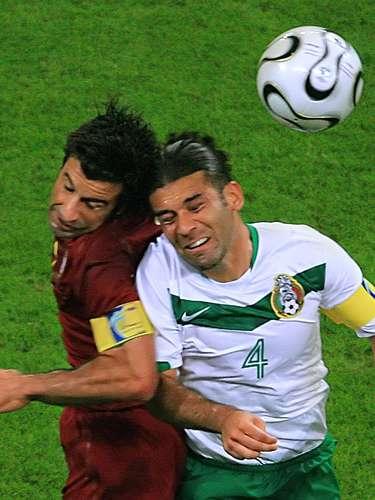 Portugal el 6 de junio será el último rival de México previo a la Copa del Mundo. Los lusitanos enfrentarán al Tri en visperas del Mundial. La serie la dominan los europeos con un empate y una victoria en sus dos duelos anteriores. El último fue en el Mundial de Alemania cuando Portugal derrotó al Tri.