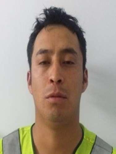 Daniel Martínez Ortega, de 24 años, originario de Valle de Chalco, Estado de México, segundo en la estructura criminal y encargado del traslado de las víctimas a las casas de seguridad, también era el encargado de participar en el cobro de los rescates.
