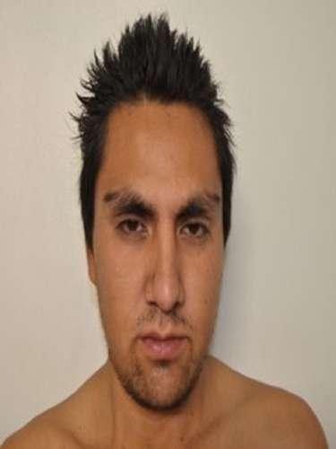 Jesús Alexander Ceballos Padierna, de 22 años.