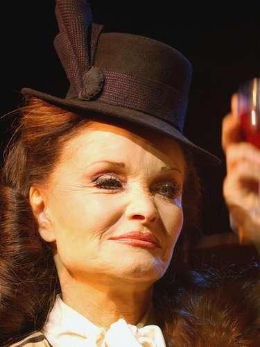 Kate O'Mara.La actriz británica falleció el domingo 30 de marzo a los 74 añosen una residencia de ancianos del condado de Sussex, en el sur de Inglaterra. El agente de O'Mara confirmó la noticia de su muerte pero sin dar detalles de lo ocurrido.