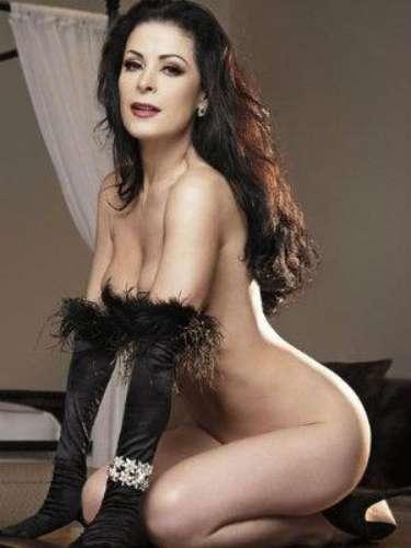 Lourdes Munguía.-\