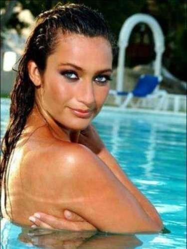 En el 2006 la actriz colombiana fue portada de la revista Playboy México. Allí dijo que la decisión de aparecer desnuda en edición de mayo de ese año le llegó \