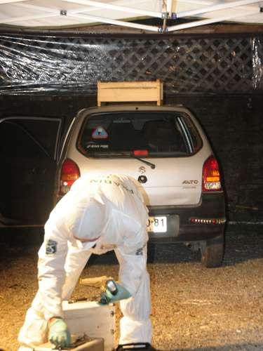 Una mujer identificada como Roxana Valdés (39) quedó a disposición de la justicia tras confesar haber matado de un disparo a su pareja, a quien posteriormente descuartizó e hirvió en un fondo.