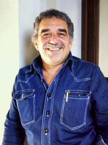 Gabriel García Márquez.- El escritor colombianoNobel de Literaturacuyas novelas y cuentos mostraron a decenas de millones de lectores las pasiones, supersticiones, violencia e inequidades de América Latina, murió el jueves 17 de abril en su casa de la ciudad de Méxic.Tenía 87 años.