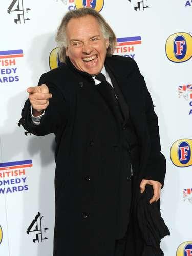 Rik Mayall.- El actor y cómico inglés murió a los 56 años e 9 de junio por una causa no especificada