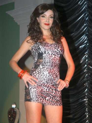 En 'estado inconveniente'. En México se aseguró que en 2012 Karla perdió el trabajo en la novela para Televisa \