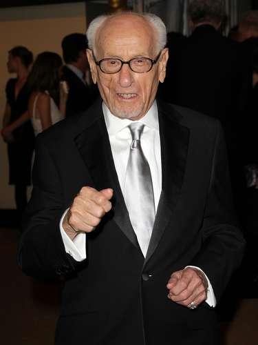 Eli Wallach.- El actor murió el martes 24 de junio, informó su hija Katherine al The New York Times. Tenía 98 años.
