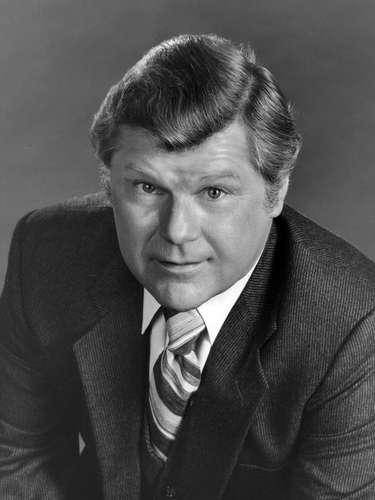 Bob Hastings.- El cómicoactor,más conocido por la serie de los 60 \