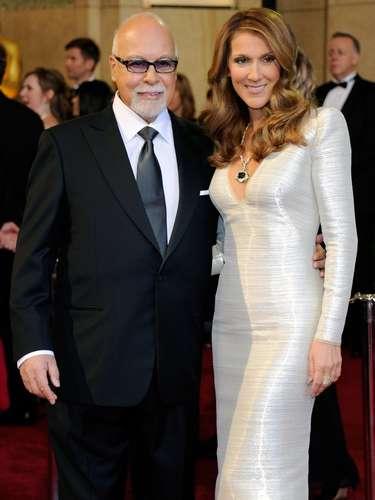 El productor musical René Angélil le fue detectado cáncer de garganta en 1999. Su esposa, la cantante Céline Dion se retiró de los escenarios por un tiempo para acompañarlo en su recuperación. Tras vencerlo, afinales2013 le detectaron un tumor en el garganta el cual le fue removido,y sigue en recuperación.
