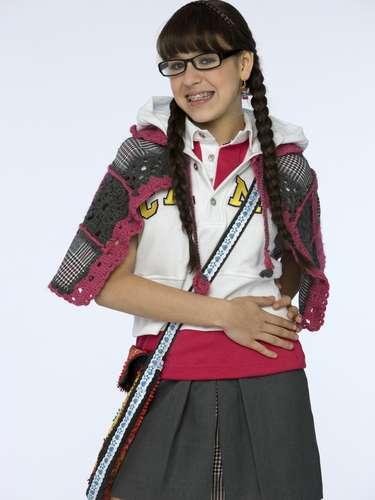 La bella jovencita fue la versión mexicana de 'Patito Feo' en la telenovela que se llamó'Atrévete a soñar'