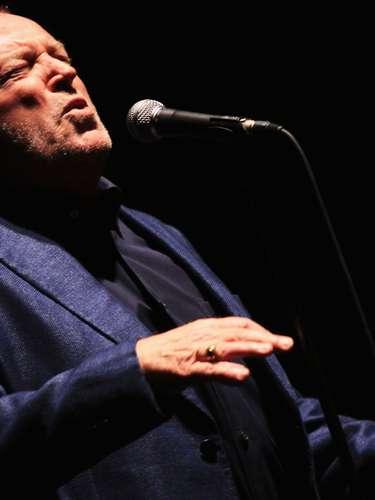 El cantante británico Joe Cocker murió el 22 de diciembre de 2014 a los 70 años, en casa, luego de perder la batalla contra el cáncer de pulmón.