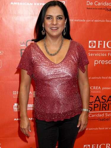 Zaide Silvia Gutierrez Nude Photos 54