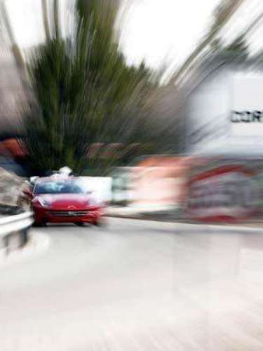 Fotos FerrariFF