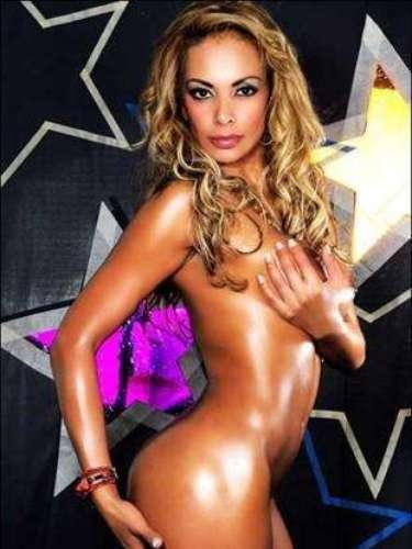 Vanessa Zorrilla (Septiembre de 2006).