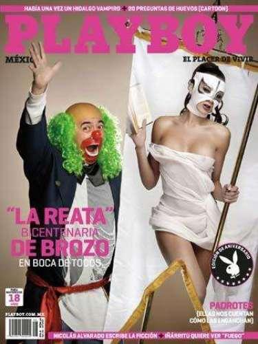 La Reata de Brozo (Octubre de 2010).