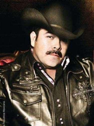 Sergio Vega, conocido como 'El Shaka', famoso por interpretar narcocorridos, fue asesinado el 27 de junio del 2010, cuando iba camino a una presentación.