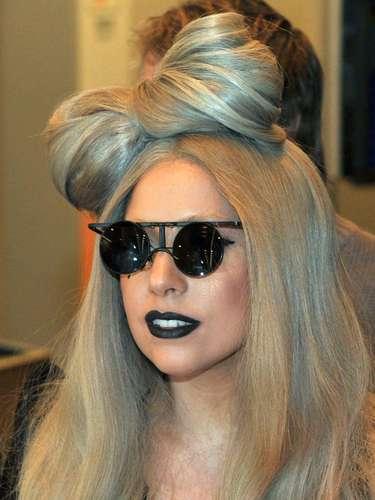 La misma Lady Gaga ha dicho en varias ocasiones que fue víctima de acoso en la escuela y que por eso escribía canciones tan significativas. Gaga dijo que su nariz grande, el cabello castaño muy rizado y su sobrepeso fueron causa de burla de sus compañeros de escuela.