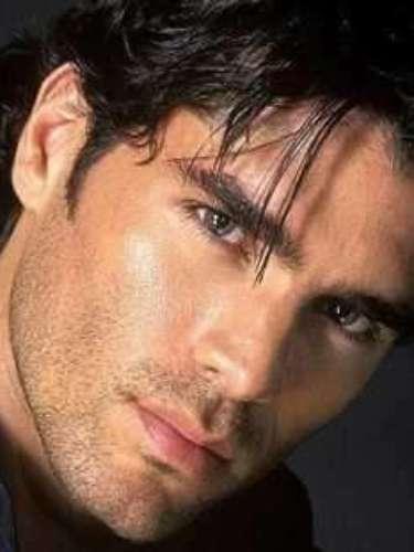Eduardo Verástegui.-El actor saltó a hacer algunos unitarios en series anglosajonas como 'CSI Miami'.