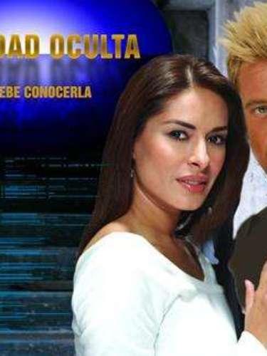 Allí actuó junto a Eduardo Yañez, Alejandra Barros y Gabriel Soto.Síguenos en Facebook - Twitter